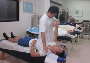 副腎皮質障害のテスト